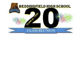 Beddingfield Class of '98 - 20 Year Reunion