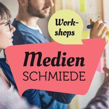 Marc Torke - Medienschmiede NRW/Xanten logo