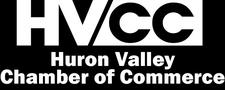 Huron Valley Chamber of Commerce logo