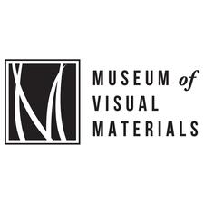 Museum of Visual Materials logo