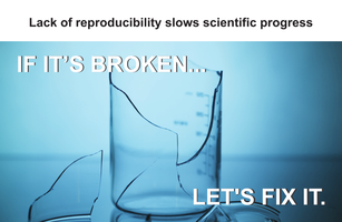 Reproducibility Initiative ASCB 2013 meetup
