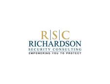 Richardson Security Consulting logo