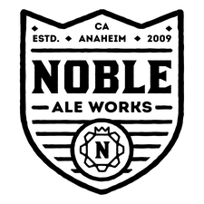 Noble Ale Works logo