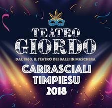 Teatro Giordo logo