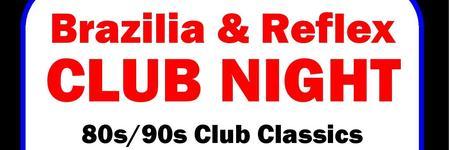 Soul Scene Brazilia Club Night - 3 Nov 2018 (BSE)
