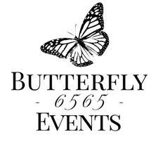 Butterfly6565 Events LLC logo