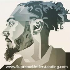 Dr. Supreme Understanding logo