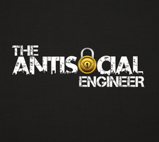 The AntiSocial Engineer Limited logo