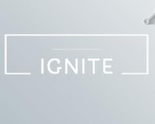 IGNITE Scotland logo