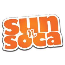 Sun N Soca  logo