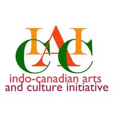 ICACI - India Canadian Arts and Culture Initiative logo