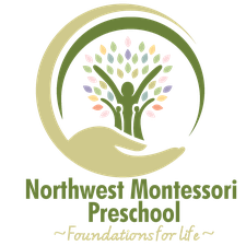 Northwest Montessori Preschool logo