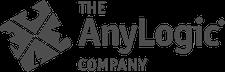The AnyLogic Company logo