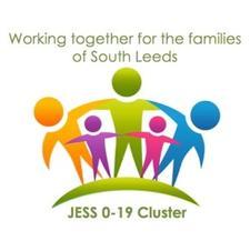 JESS CLUSTER  logo