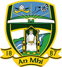 Meath GAA Coaching and Games logo