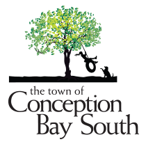 Town of Conception Bay South logo