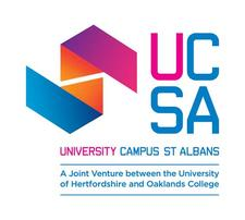 University Campus St Albans logo