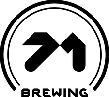 71 Brewing logo