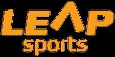 LEAP Sports Scotland logo
