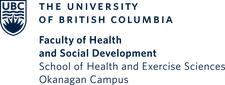 UBC School of Health and Exercise Sciences logo