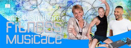 """CORSO ABILITANTE MSP ITALIA: """"ISTRUTTORE FITNESS..."""