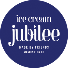 Ice Cream Jubilee logo