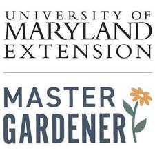 Master Gardeners- Calvert County logo