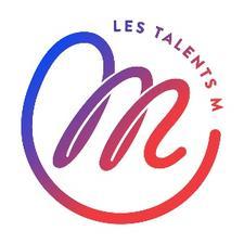 Les Talents M logo