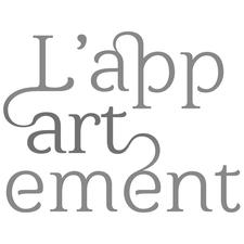 Galerie L'appartement logo