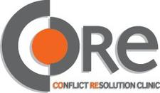 CoRe Conflict Resolution Clinic logo