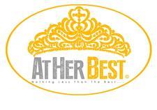 At Her Best logo