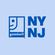 Goodwill NYNJ logo