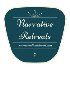 Narrative Retreats logo