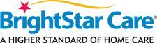 BrightStar Care of Lafayette logo