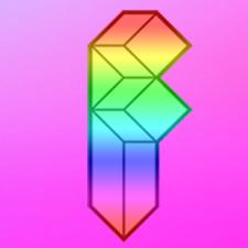 Floorish Events logo