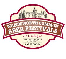 Wandsworth Common Beer Festivals logo