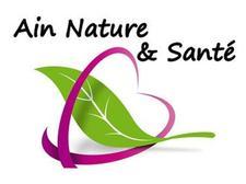 Ain Nature & Santé logo