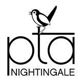 Nightingale Primary School PTA logo