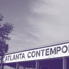 Atlanta Contemporary logo