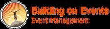 Building on Events & Sendux Audiovisueel logo