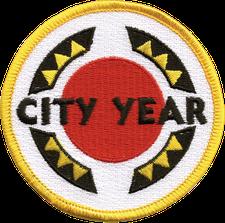 City Year Washington, DC logo