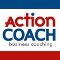 ActionCOACH Dan Zimanski and Joanna Shows logo