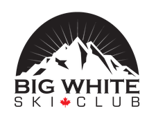 Big White Ski Club Social Committee logo