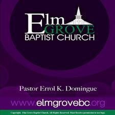 EGBC Christian Education Team logo