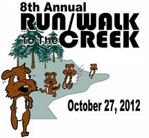 Run to the Creek 5K (2012)
