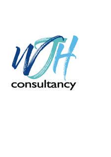 WJH Consultancy logo