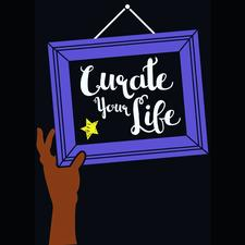 Curate Your Life logo