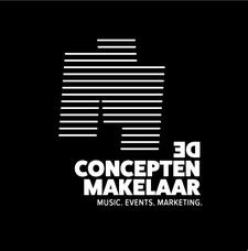 De Conceptenmakelaar logo