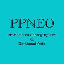 Professional Photographers of Northeast Ohio (formerly ASPP) logo
