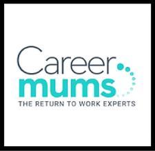 Career-Mums Partnership logo